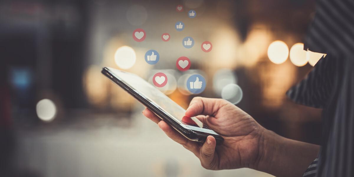 Trucking social media marketing